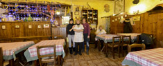 Immagine del virtual tour 'Osteria Furlani '